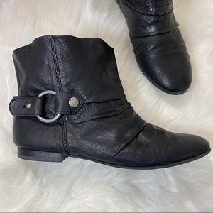 """Nine West Vintage America """"Thalassa"""" Black Boot"""